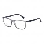 Óculos de Grau Jean Pierre Masculino 21001-56