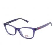 Óculos de Grau Jolie Infantil Feminino JO6062