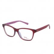 Óculos de Grau Jolie Infantil Feminino JO6070