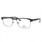 Óculos de Grau Lacoste com Fio de Nylon Masculino L2198