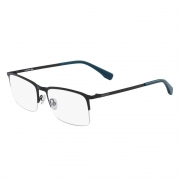 Óculos de Grau Lacoste com Fio de Nylon Masculino L2241