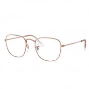 Óculos de Grau Ray-Ban Frank Cooper Unissex RB3857V