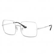 Óculos de Grau Ray-Ban Square Feminino RB1971V
