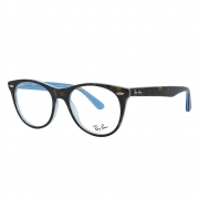 Óculos de Grau Ray-Ban Unissex RB2185V