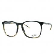 Óculos de Grau Ray-Ban Unissex RB5387