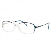 Óculos de Grau Stepper Feminino SI-30044