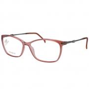 Óculos de Grau Stepper Feminino SI-30087