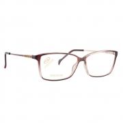 Óculos de Grau Stepper Feminino SI-30113