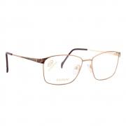 Óculos de Grau Stepper Feminino SI-50152