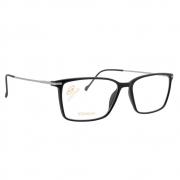 Óculos de Grau Stepper Masculino SI-20051