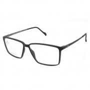 Óculos de Grau Stepper Masculino SI-20057