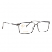 Óculos de Grau Stepper Masculino SI-20094