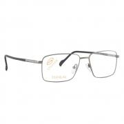 Óculos de Grau Stepper Masculino SI-60179