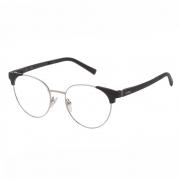 Óculos de Grau Sting Redondo Unissex VST233