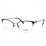Óculos de Grau Vogue Feminino VO4095B