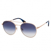 Óculos de Sol Converse Redondo com Travessão Unissex SCO196