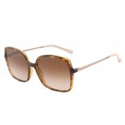 Óculos de Sol Grazi Feminino Quadrado GZ4040