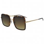 Óculos de Sol Hickmann Feminino Quadrado HI3023
