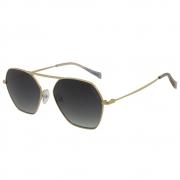 Óculos de Sol Hickmann Hexagonal Feminino HI3105