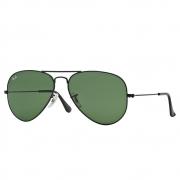 Óculos de Sol Ray-Ban Aviador Grande Unissex RB3026L