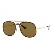 Óculos de Sol Ray-Ban Blaze General Unissex RB3583N