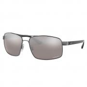 Óculos de Sol Ray-Ban Chromance Masculino Polarizado RB3604CH