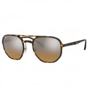 Óculos de Sol Ray-Ban Chromance Unissex Polarizado RB4321CH