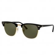 Óculos de Sol Ray-Ban Clubmaster Unissex RB3016L