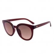 Óculos de Sol Redondo Atitude Feminino AT5383