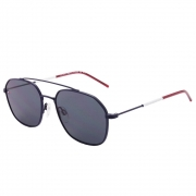Óculos de Sol Tommy Hilfiger Hexagonal Feminino TH1599/S