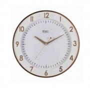 Relógio de Parede Herweg Decorativo Redondo 6806