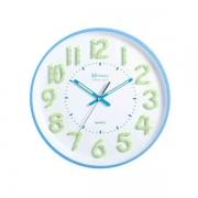 Relógio de Parede Herweg Redondo 6477