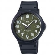 Relógio de Pulso Casio Collection Unissex MW-240