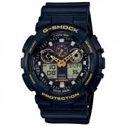 Relógio de Pulso Casio G-Shock Masculino GA-100