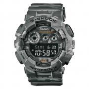 Relógio de Pulso Casio G-Shock Masculino GD120CM