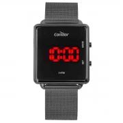 Relógio de Pulso Condor Digital Unissex COJHS31BAC