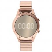Relógio de Pulso Euro Digital Feminino EUJHS31BA