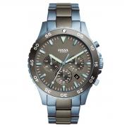 Relógio de Pulso Fossil Crewmaster Masculino CH3097