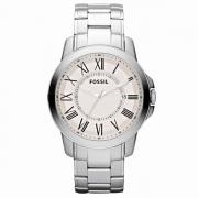 Relógio de Pulso Fossil Grant Masculino FS4734