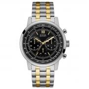 Relógio de Pulso Guess Masculino Misto 92631GPGSBA1