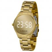 Relógio de Pulso Lince Digital Feminino MDG4617L