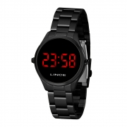 Relógio de Pulso Lince Feminino MDN461