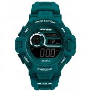 Relógio de Pulso Mormaii Acqua Digital Masculino MO1134A