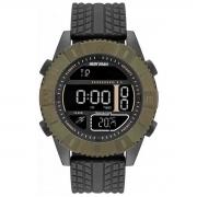 Relógio de Pulso Mormaii Acquaforce Digital Masculino MO5334A