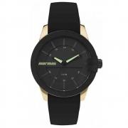 Relógio de Pulso Mormaii Feminino com Pulseira de Silicone MO2036IN