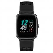 Relógio de Pulso Mormaii Life SmartWatch com Monitoramento Cardíaco Unissex MOLIFEA