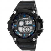 Relógio de Pulso Mormaii Wave Digital Masculino MO3530A