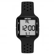 Relógio de Pulso Mormaii Wave Unissex Digital MO6600
