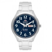 Relógio de Pulso Orient Automático Masculino 469SS074