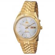 Relógio de Pulso Orient Automático Unissex 469EC7